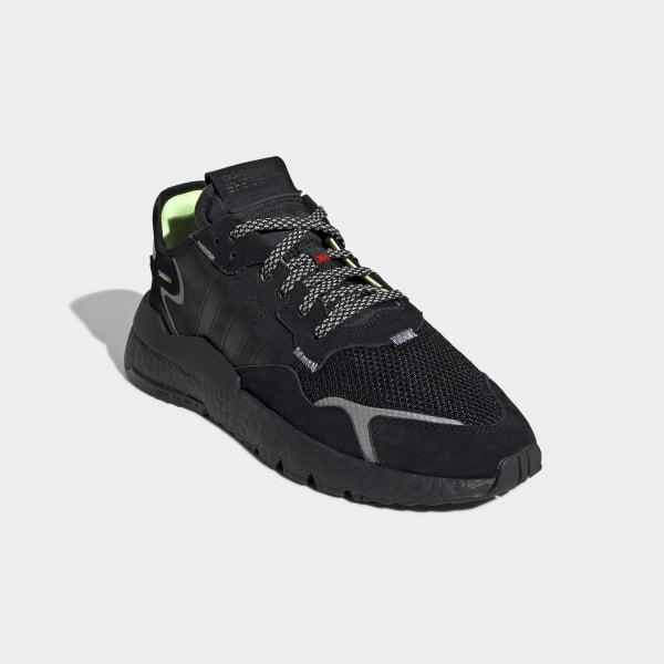 Nite Jogger Shoes Core Black / Core Black / Core Black EE5884