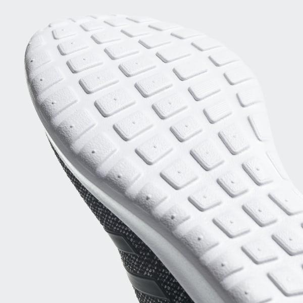 ADIDAS CF LITE RACER BYD Running Shoes For Men(Black, White)