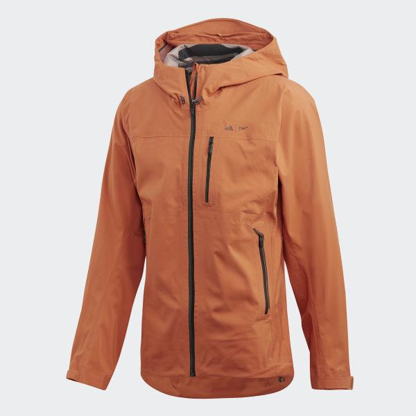 Adidas Outdoor Parley 3 Layer Jacket | Jackets | Clothing