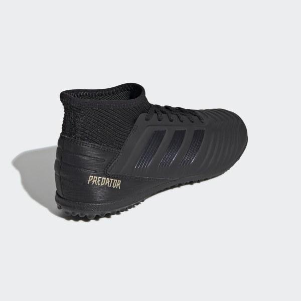 adidas Predator Tango 19.3 Turf fotballsko Svart   adidas Norway