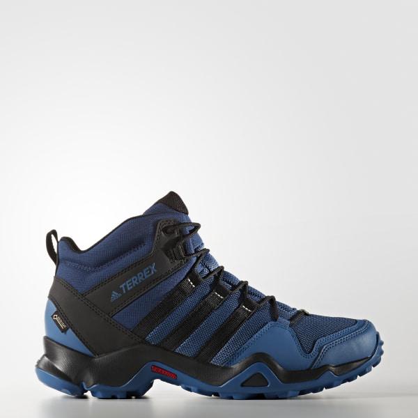 adidas Zapatillas DE OUTDOOR AX2R Mid GTX Azul | adidas Argentina