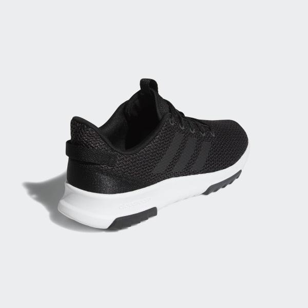 adidas Cloudfoam Racer TR Ayakkabı - Siyah | adidas Turkey