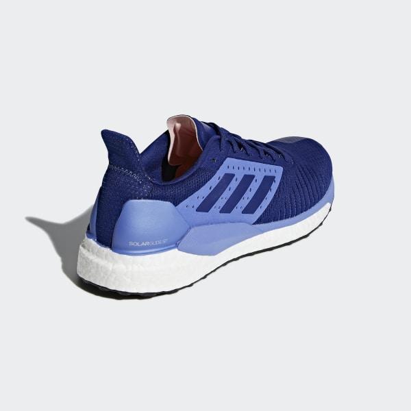 Adidas Solar Glide ST Running sko Herre Gratis adidas Denmark