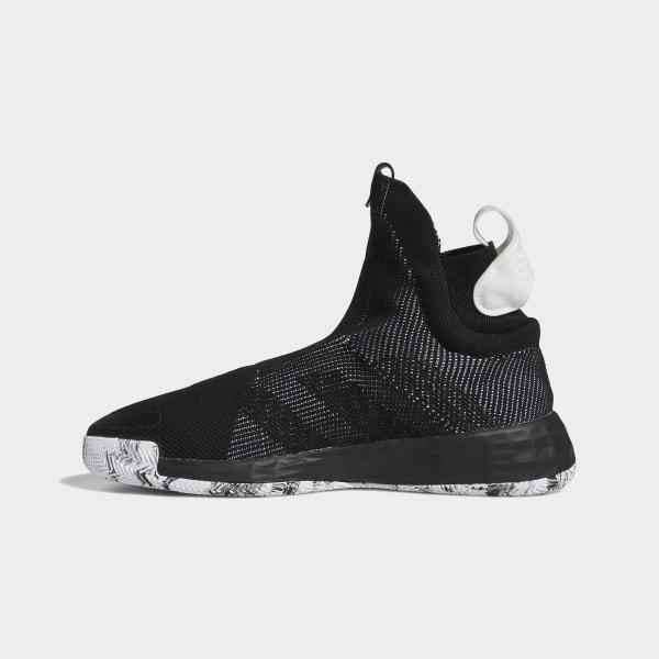 adidas N3xt L3v3l Shoes Black | adidas Australia