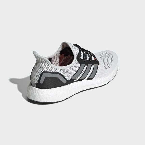 adidas SPEEDFACTORY AM4TKY Schuh Weiß | adidas Austria