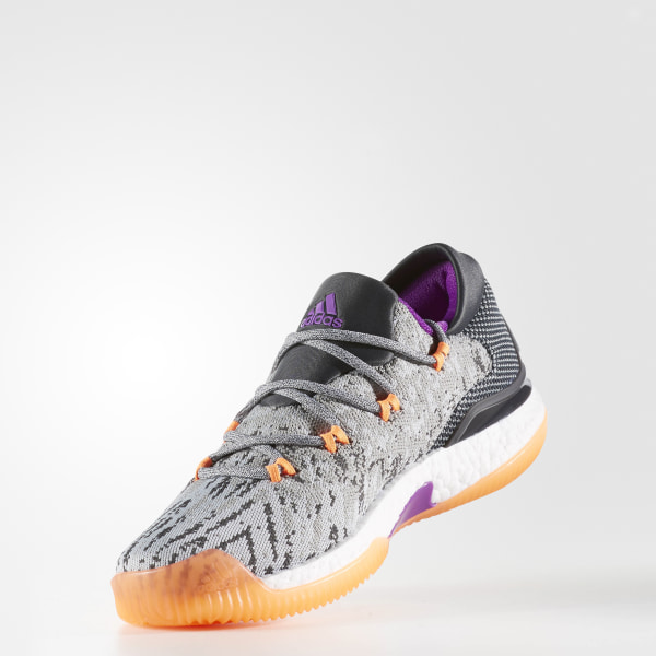 Type Basketball adidas Crazylight Boost 2016 Low