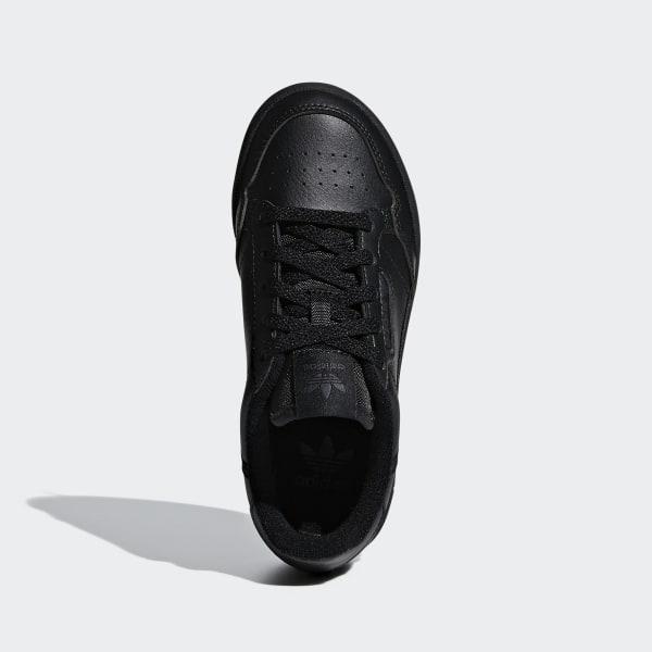 adidas Continental 80 Sko Svart | adidas Norway