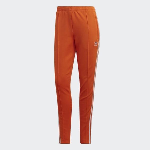 adidas SST Trainingsbroek - Oranje | adidas Officiële Shop