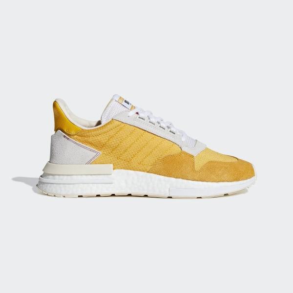 zapatillas adidas zx gold mujer