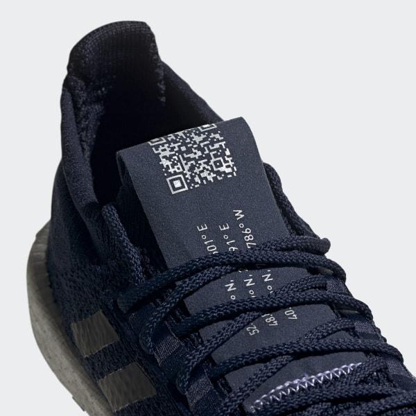 Chaussure Pulseboost HD Bleu adidas   adidas Switzerland