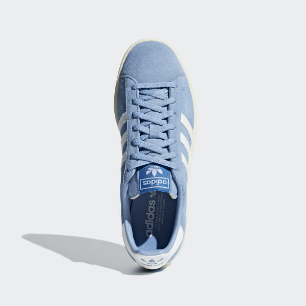 catch skate shoes first look adidas Campus Shoes - Blue | adidas US