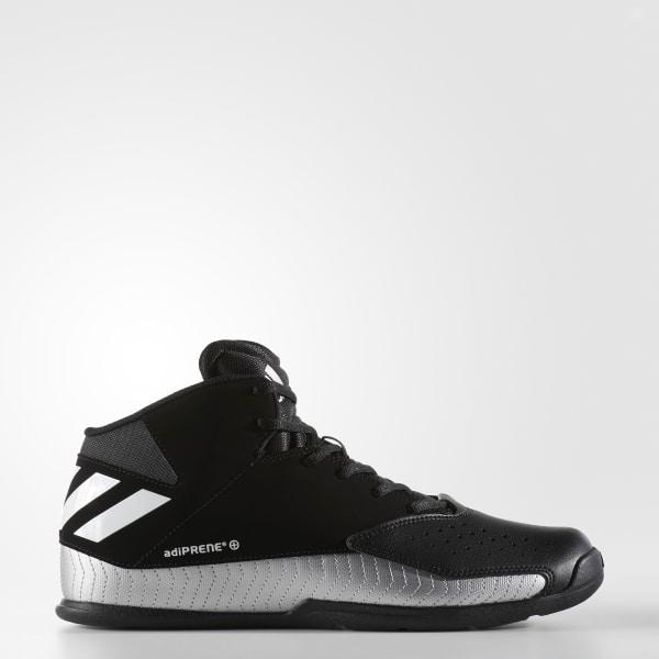techo familia China  adidas NXT LVL SPD V Shoes - Black | adidas Philipines