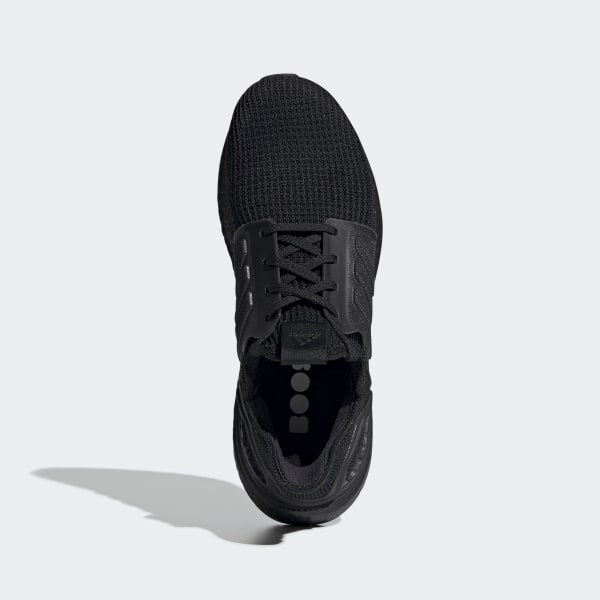 Ultraboost 19 Shoes Core Black / Core Black / Core Black G27508