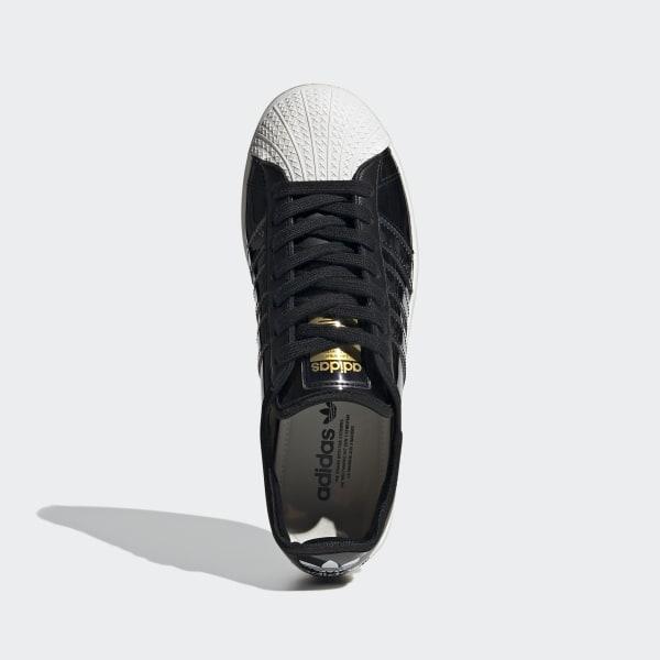 adidas Superstar Bold Sko Svart | adidas Norway