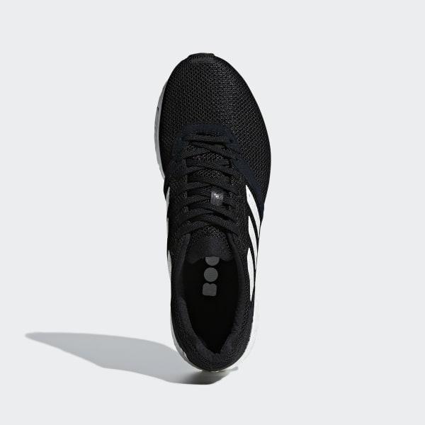 Bestbewertet echt viele möglichkeiten guter Service adidas Adizero Adios 4 Schuh - Schwarz | adidas Deutschland