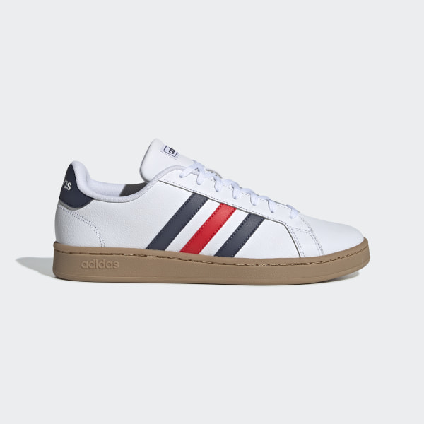 Switzerland Weißadidas Schuh adidas Court Grand KlFJTc13u