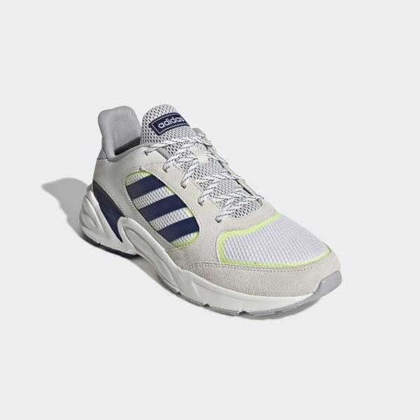 adidas 90s Valasion Shoes White   adidas Canada