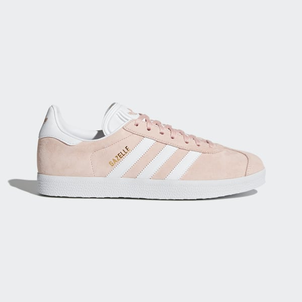 Chaussure Gazelle - Rose adidas | adidas France