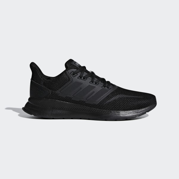 adidas Runfalcon Schoenen Zwart   adidas Officiële Shop