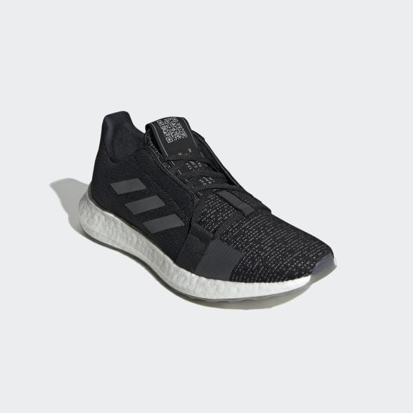 adidas Sapatos Senseboost GO Preto | adidas Portugal