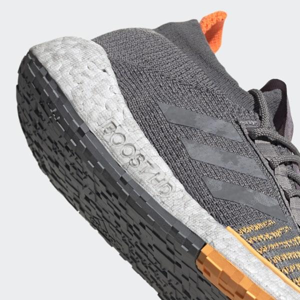 adidas Pulseboost HD LTD Schoenen Grijs | adidas Officiële Shop