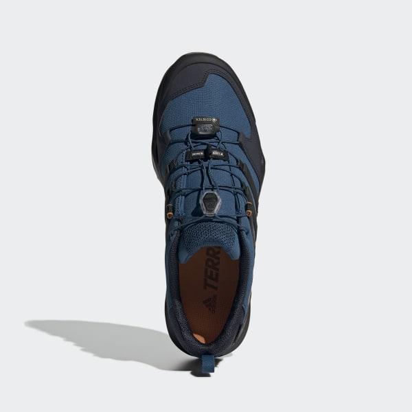 adidas Обувь для активного отдыха Terrex Swift R2 GTX синий | adidas Россия