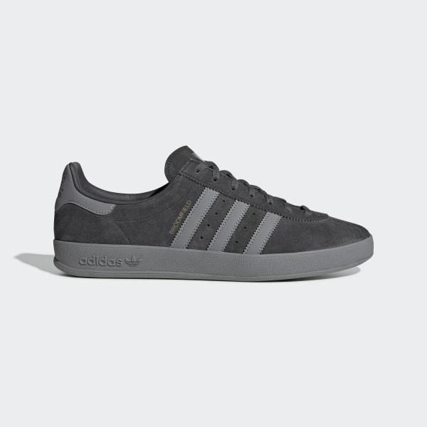 adidas Broomfield Shoes Grey | adidas Canada