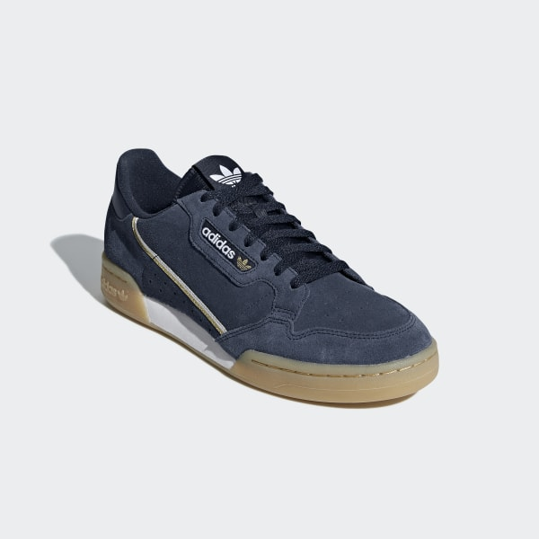 Scarpe Continental 80 Blu adidas | adidas Italia