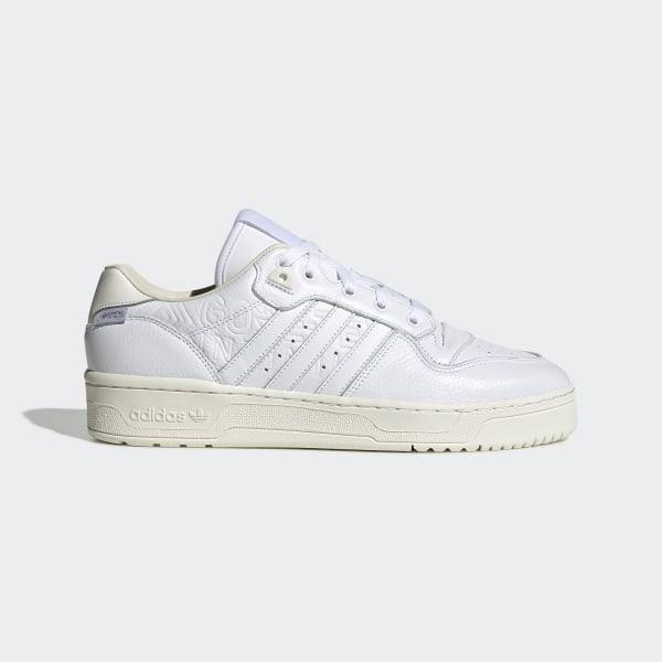 adidas Chaussure Rivalry Low GORE TEX blanc   adidas Canada