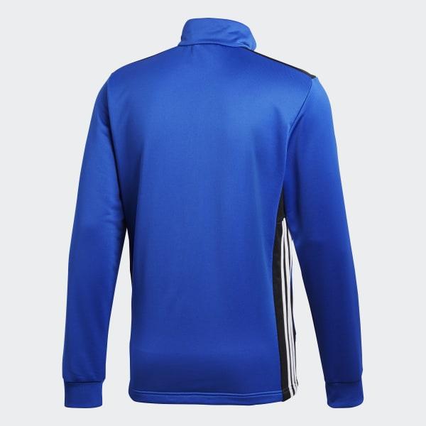 adidas Regista 18 Jacke Blau | adidas Switzerland