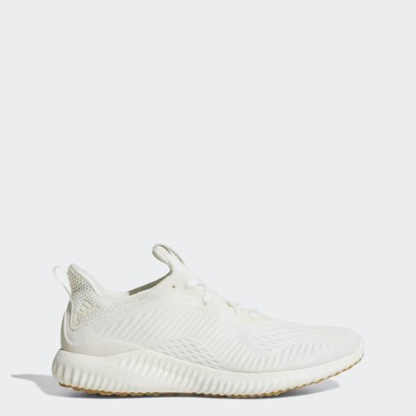 adidas alphabounce EM Undye Shoes White | adidas US | Blue