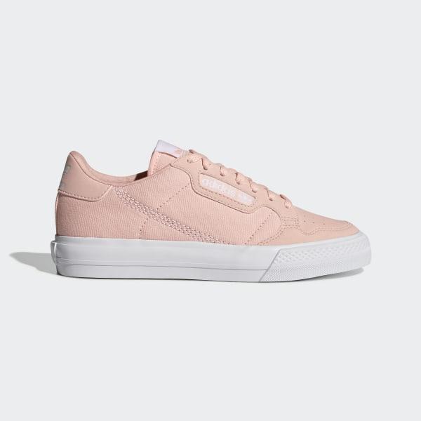 Adidas: Continental Vulc Schuhe in 18 Farben ab 39,98
