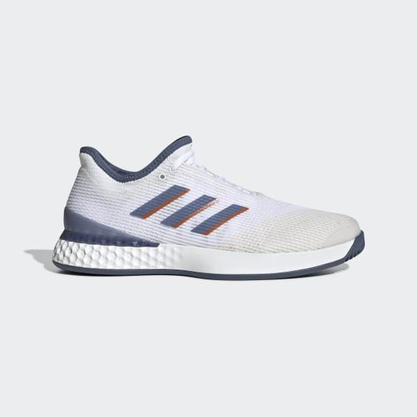 adidas Adizero Ubersonic 3 Shoes White | adidas US