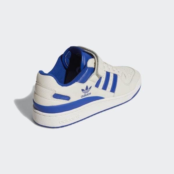 Adidas Busenitz Pro Skor Herr (Vit Collegiate royal vit