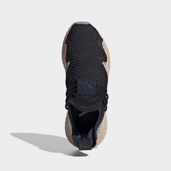 adidas Deerupt S Runner sko Blå | adidas Denmark