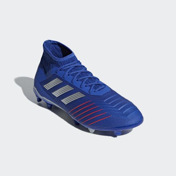adidas Predator 19.2 FG Fußballschuh Schwarz | adidas Austria