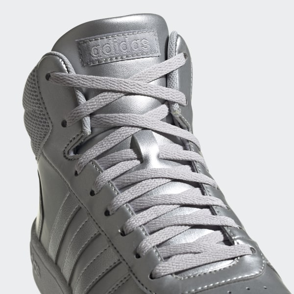 adidas hoops mid femme chaussures