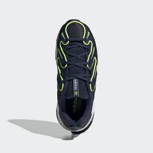 adidas EQT Gazelle Schuh Blau | adidas Deutschland