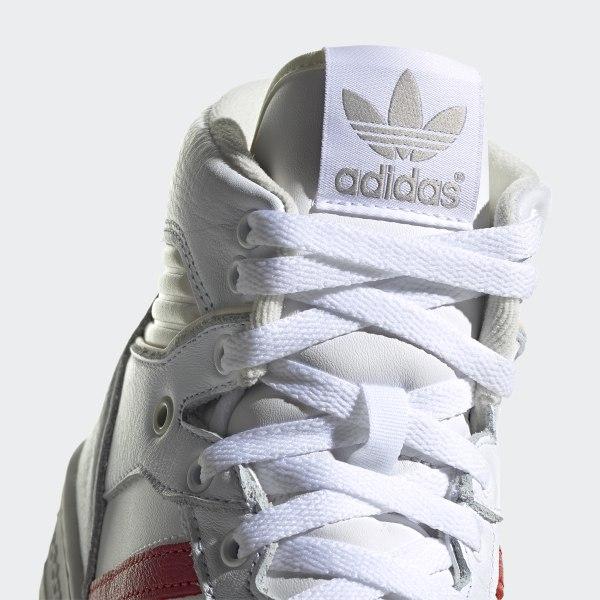 adidas Rivalry Schoenen White | adidas US