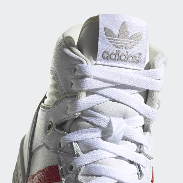 Adidas Nite Jogger White Clear Grey Review & On Feet