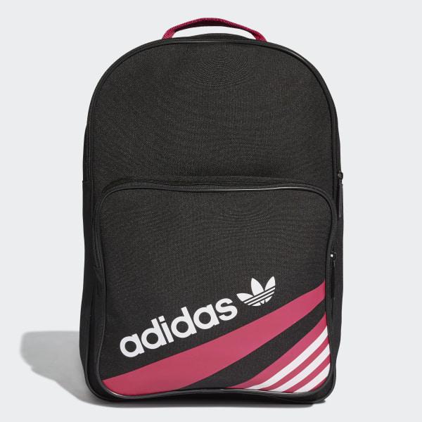 adidas Classic Backpack Black | adidas US