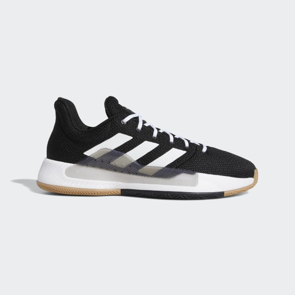 Adidas Pro Bounce Low 2018 Shoe White