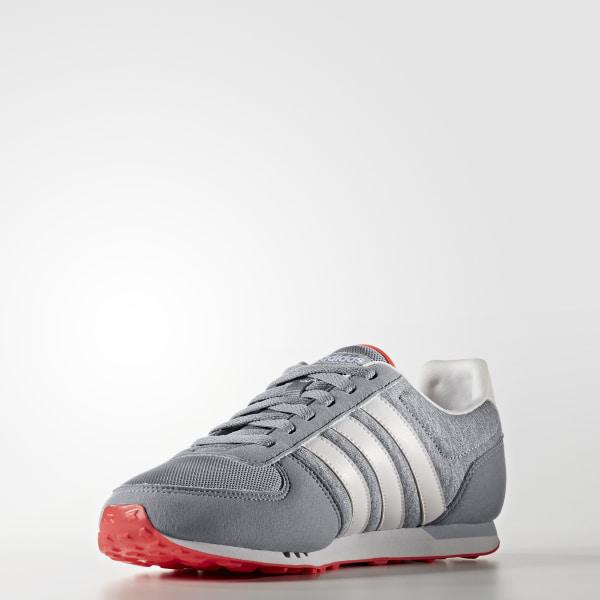adidas Tenis City Racer Gris | adidas Mexico