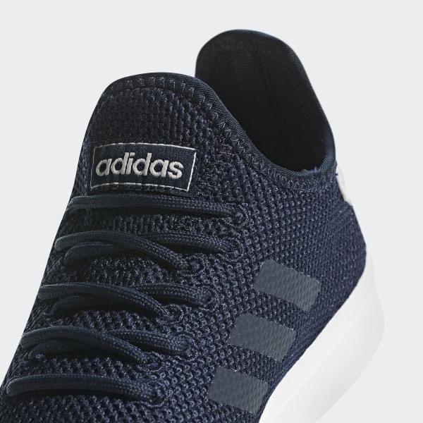 adidas Court Adapt Sneaker blau