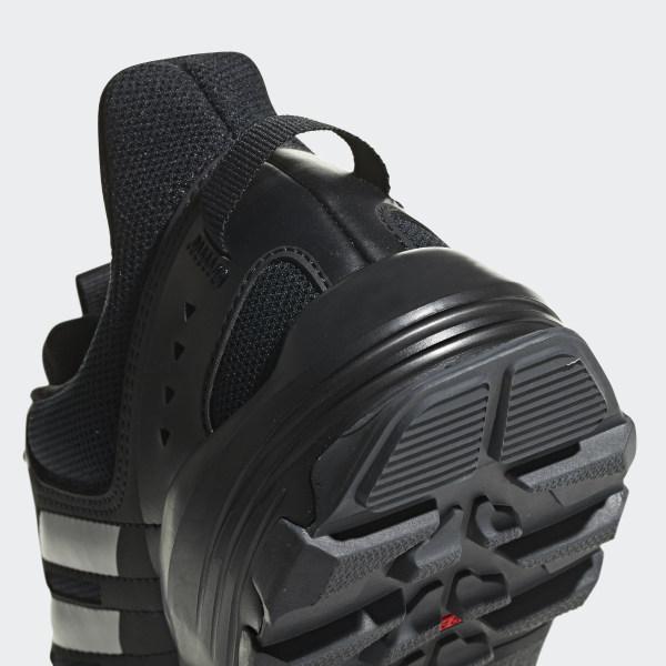 adidas Performance Mens Rockadia Trail M Running Shoe Black
