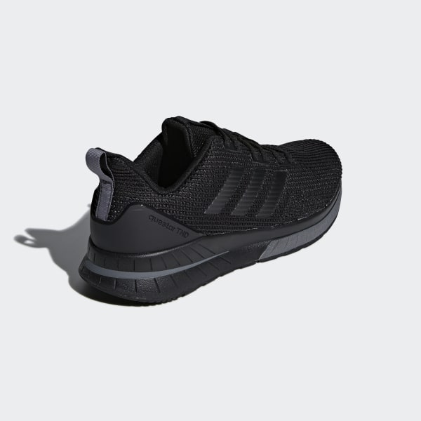 adidas Questar CC Shoes Black Core Black Ftwr White