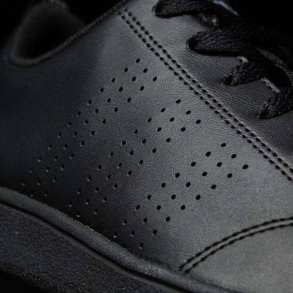 adidas Tenis Advantage Clean Negro | adidas Mexico