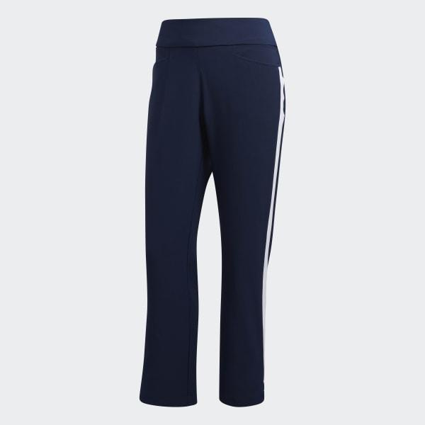 adidas Ultimate365 Adistar Flare Pants Blue | adidas US