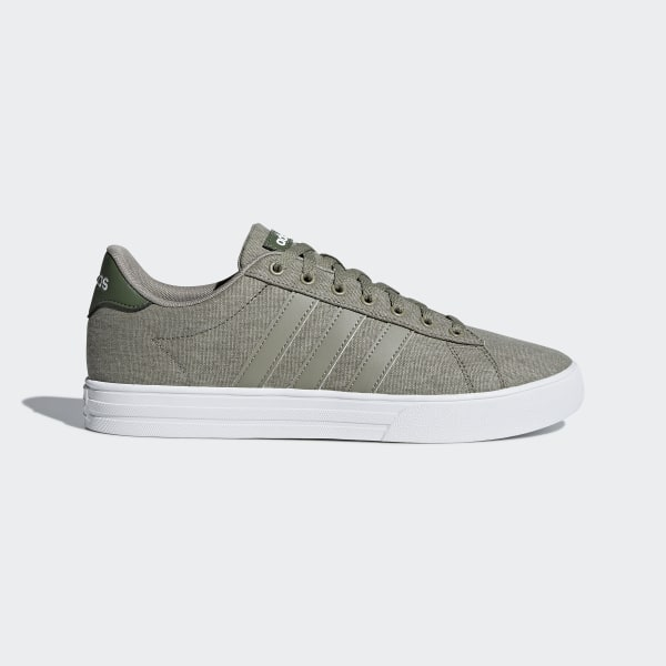 adidas Daily 2.0 Shoes Green | adidas US