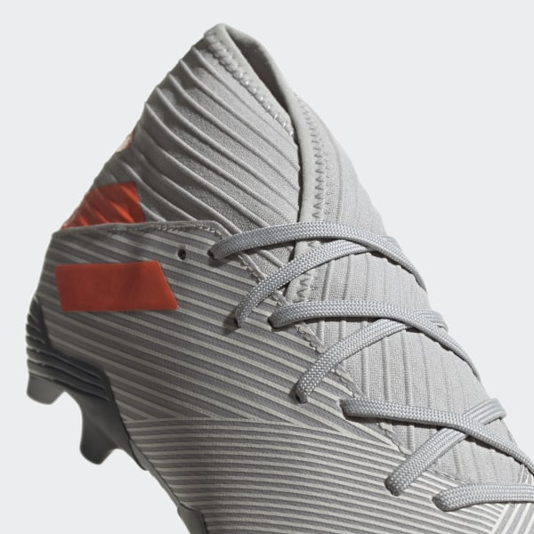 Scarpe da calcio Nemeziz 19.3 Firm Ground Grigio adidas | adidas Switzerland